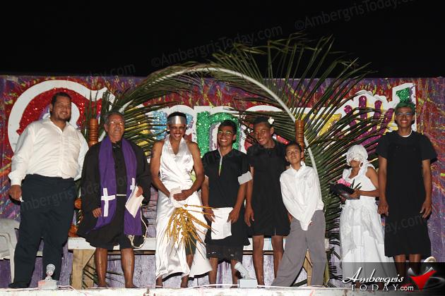 Burning of Don Juan Carnaval
