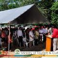 Belize ATM Cave Upgraded with New Facilities