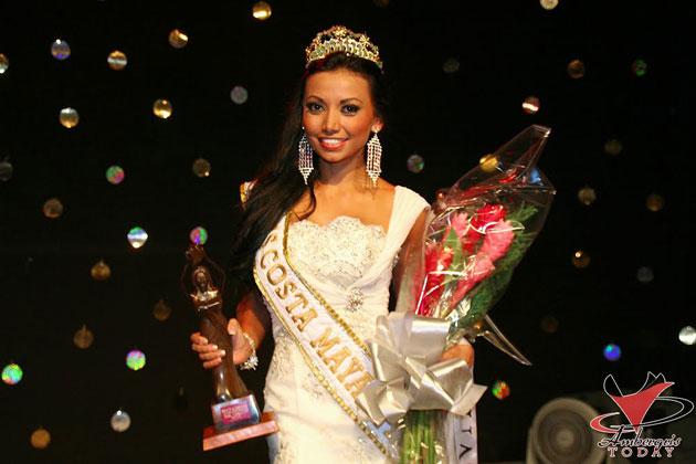 Miss International Costa Maya 2010