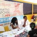 San Pedro Health Fair Held over Weekend