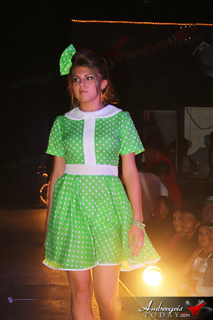 Belize Fashion Week Opens New Doors