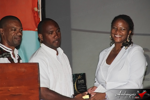 Placencia Tops Belize National Tourism Awards 2013
