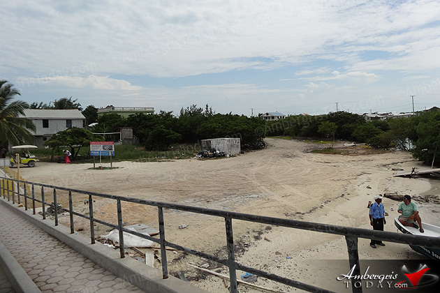 San Pedro Town's Council Need For Land