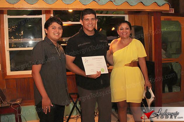 San Pedro Cancer Society Celebrates Third Anniversary with Awards Banquet