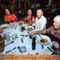 Belize hosts Platinum Associate Membership Advisory Council (PAMAC) Cruise Conference