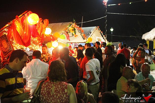 Casa Picasso Tops Lobster Fest in San Pedro, Belize ...