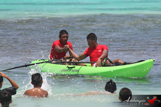 Team Happy Cow Takes 1st Place at Lagoon Reef Eco Challenge
