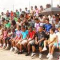 Belmopan Youth Sumner Camp Kicks Off