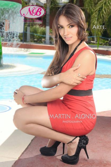 Costa Maya Festival Announces Miss Mexico Contestant