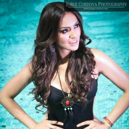Costa Maya Festival Announces Miss Mexico Contestant