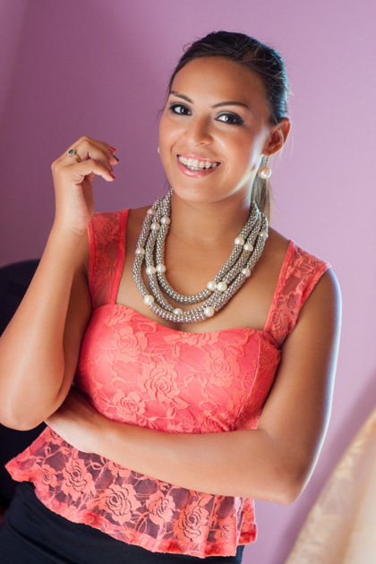 Meet the Lovely Miss San Pedro Delegates