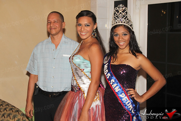 Miss San Pedro Pageant Scheduled for August 31