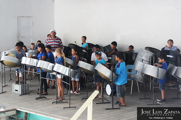 A Music Transformation in San Pedro