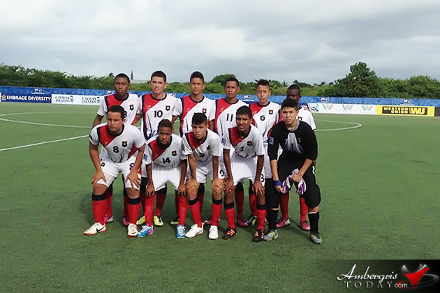 CONCACAF Kicks Off First Under-15 Championship