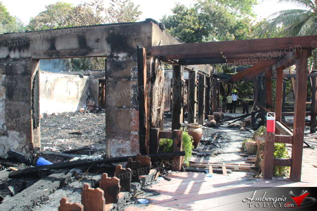 Ramon's Village Resort Plans Reopening After Devastating Fire