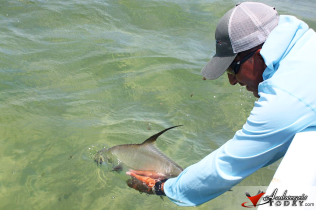 Tres Pescado Slam - Belize's Largest Fly Fishing Tournament