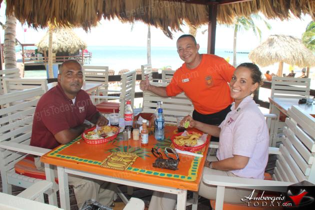 Ramon's Village Resort Open For Business