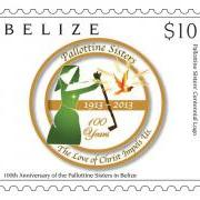 100th Anniversary of the Pallotine Sisters in Belize Celebrated with New Stamps