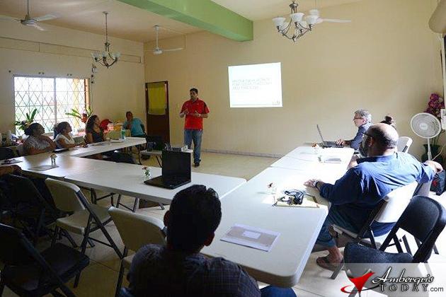 BTB Holds Successful Digital Workshops