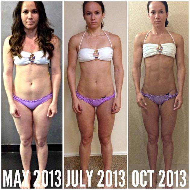12 week transformation female pdf