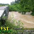 Stationary Cold Front Causes Flooding in Belize