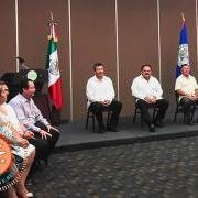 Reaffirmation of Sister City Relationship Between Chetumal and San PedroReaffirmation of Sister City Relationship Between Chetumal and San Pedro