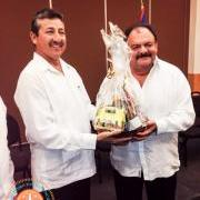 Reaffirmation of Sister City Relationship Between Chetumal and San Pedro