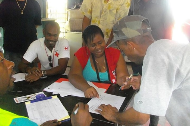 Belize Red Cross Appeals for Communities Affected by Recent Floods