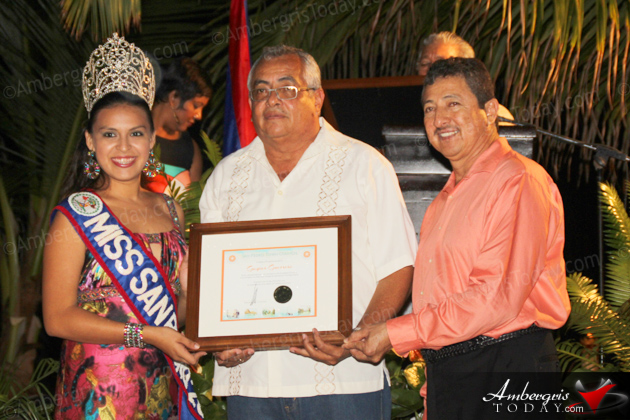San Pedro Commemorates 29th Township Anniversary