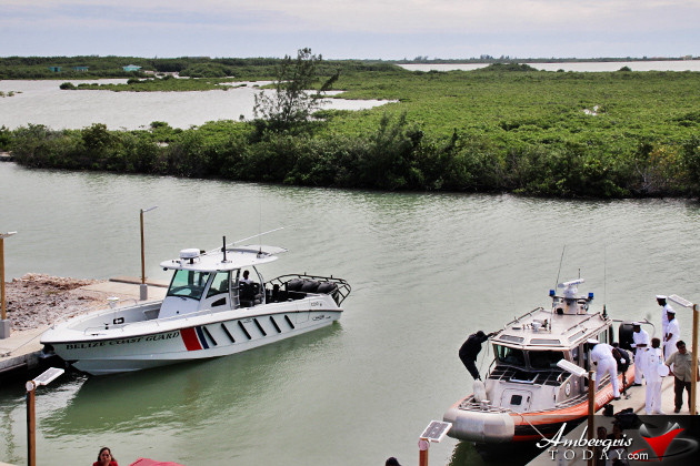 cBelize Coast Guard Strengthens Presence in San Pedro, Ambergris CayeBelize Coast Guard Strengthens Presence in San Pedro, Ambergris Caye