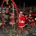 Love FM's 4th Annual Christmas Parade Hits San Pedro