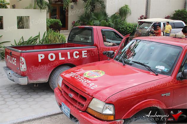 Robber Shot Dead in Self Defence Case in San Pedro