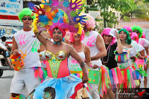 Carnaval 2014 Day Three Highlighted by Passport Scandal Parody