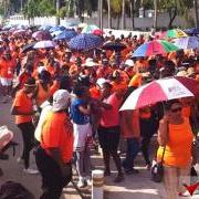 20,000 Strong Women Join Empowerment Rally in Belize City20,000 Strong Women Join Empowerment Rally in Belize City