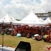 20,000 Strong Women Join Empowerment Rally in Belize City