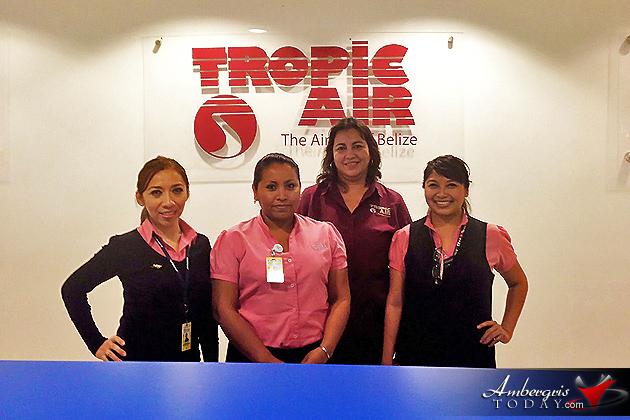 Tropic Air Announces Service To Merida, Mexico