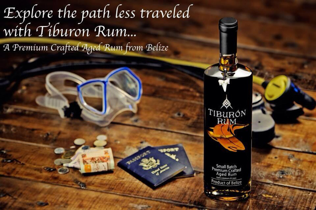 New Belizean Rum Sold Exclusively In The USA Wins Award