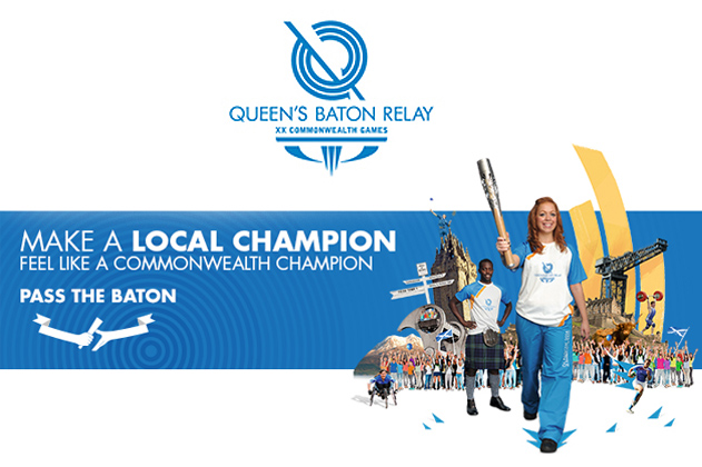 Belize to Host 2014 Commonwealth Games Queen's Baton Relay