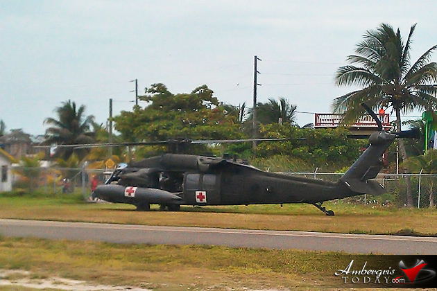 US Assists Belize in Search for Missing US Army Ranger
