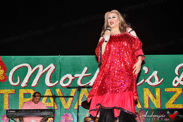 Mothers Day Extravaganza 2014