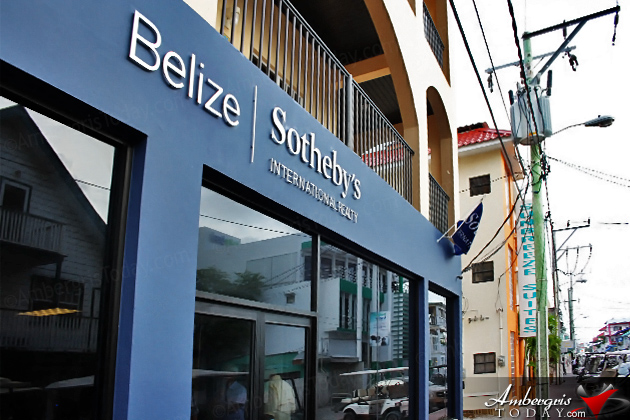 Sotheby's International Realty Brand Enters Belize