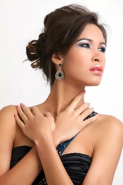 Miss Panama Contestant Announced for Costa Maya Festival