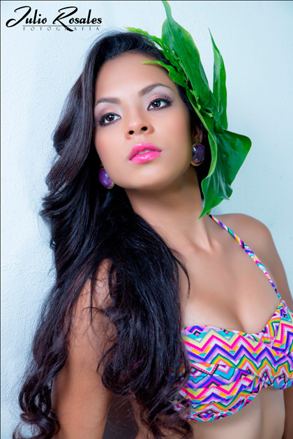 Miss Nicaragua Contestant Announced for Costa Maya Festival