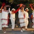 Island Celebrates a Cultural Dia De San Pedro