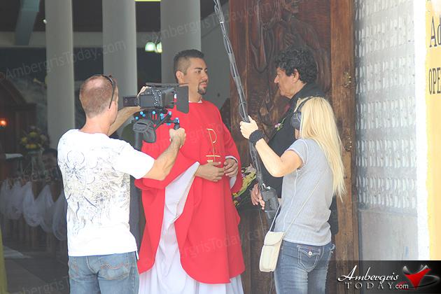 Filming Starts for Local La Isla Bonita Soap Opera