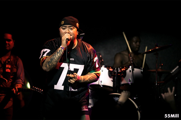 boog to perform at the international costa maya festival ambergris