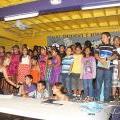 Coral Reef Ed-ventures Celebrates 15 Years in Belize