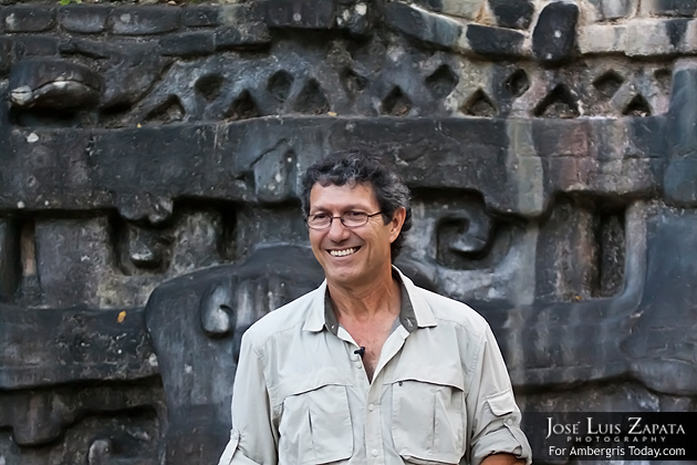 NICH Announces New Belize Director of Archaeology, Bids Farewell to Dr. Jaime Awe