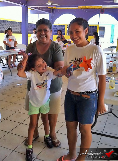 A First-of-Its-Kind Summer Camp in San Pedro, Ambergris Caye