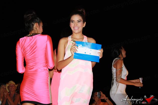 Saga Hosts Costa Maya Delegates at Furball Fashion Show